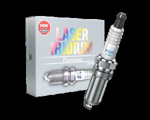 Set of 4pcs Iridium Spark Plugs IZFR6K13 6774 fit for Honda Accord 2.4L Fit 1.5L