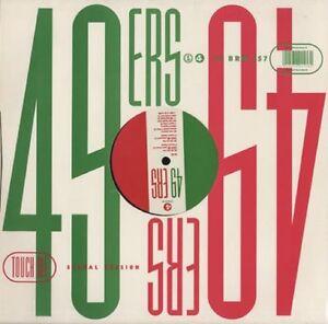 49ers-Touch-Me-1989-Reino-Unido-12-034-Single-Vinilo-Excelente-Estado