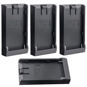 Kastar-Battery-Plate-for-Sony-style-034-L-034-Battery-amp-Ikan-monitors-VH7i-DK-P-VXF7