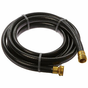 Suncast-HSE10-5-8-Inch-Diameter-10-Foot-Faucet-Attachment-Extension-Hose-Black
