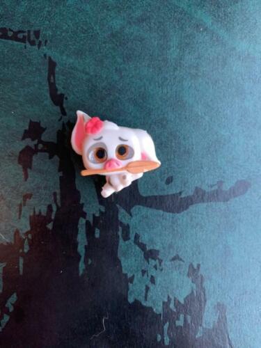Limited Edition Scar Pumba Rafiki TeFiti Disney Doorables Series 1//2 Wave 2