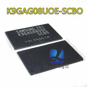 1PCS-K9GAG08UOE-SCBO-SOP-48-New-IC-Original