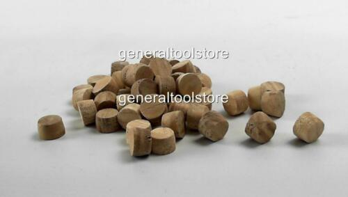 ASH SOLID WOOD PLUGS FOR COVERING SCREWS 10 MM /& 12MM AVAILABLE CHOICE QTY