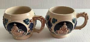 Set-Of-Two-Small-German-Coffee-Tea-Mugs