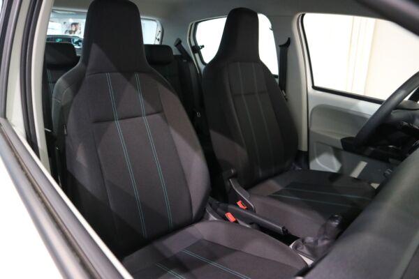 Seat Mii 1,0 60 Style eco billede 10