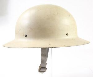 Casque-US-de-la-defense-passive-US-ARMY-WW2-materiel-original
