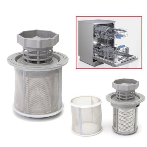 Ersatz 2 Teil Micro Mesh Küche für BOSCH-Geschirrspüler 427903-170740 Neu J0R0