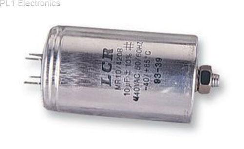 MR3//420B 3UF//440Vac 3UF CONDENSATEUR 440Vac LCR Components
