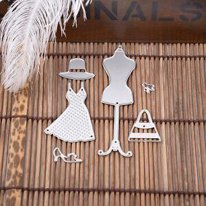 Women-Set-Shape-Metal-Cutting-Dies-Stencil-For-Scrapbooking-Paper-Cards-D-Pro