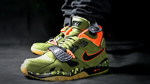 Nike Air Trainer SC II PRM QS Premium Bo And Arrow Sizes  9 and 10.5 ... ebe72d33e