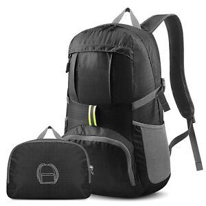 35L Waterproof Backpack Shoulder Hiking Bag