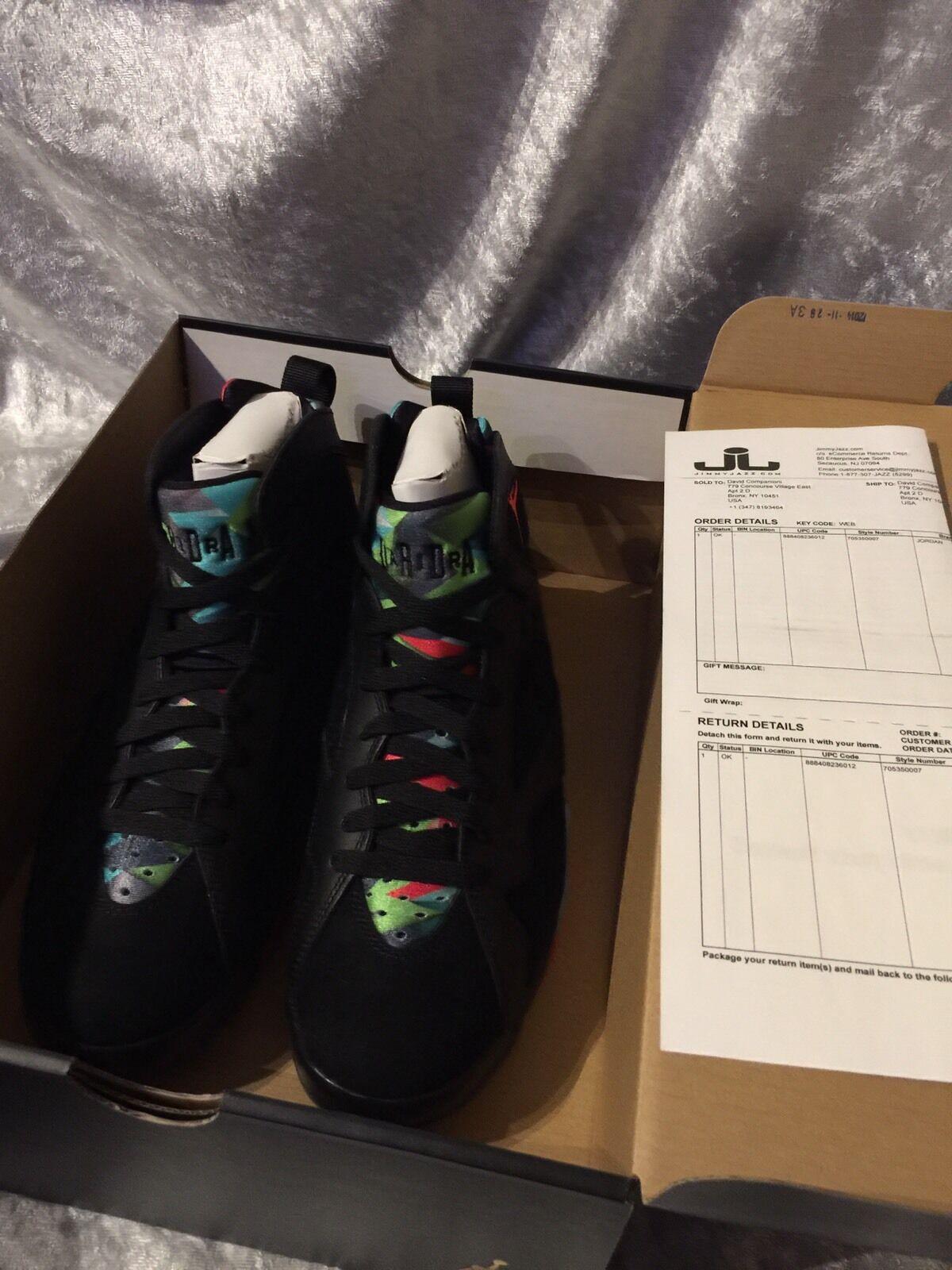 Nike Jordan 7 Retro