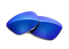 2e0d8afe3b Fuse Lenses for Ray-ban Rb2164f (52mm) - Chrome Mirror Polarized for ...