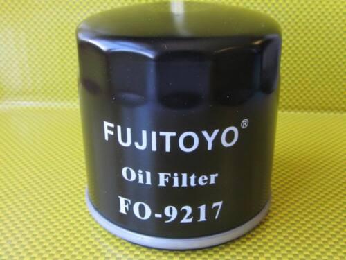 Oil Filter Ford Fiesta Mk 6 1.4 16v 1388 PETROL (1/02-5/09)