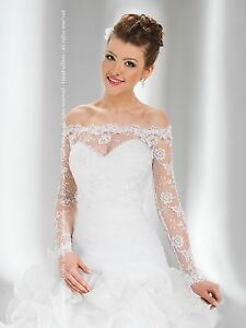 Lace cover up for wedding dress uk brides