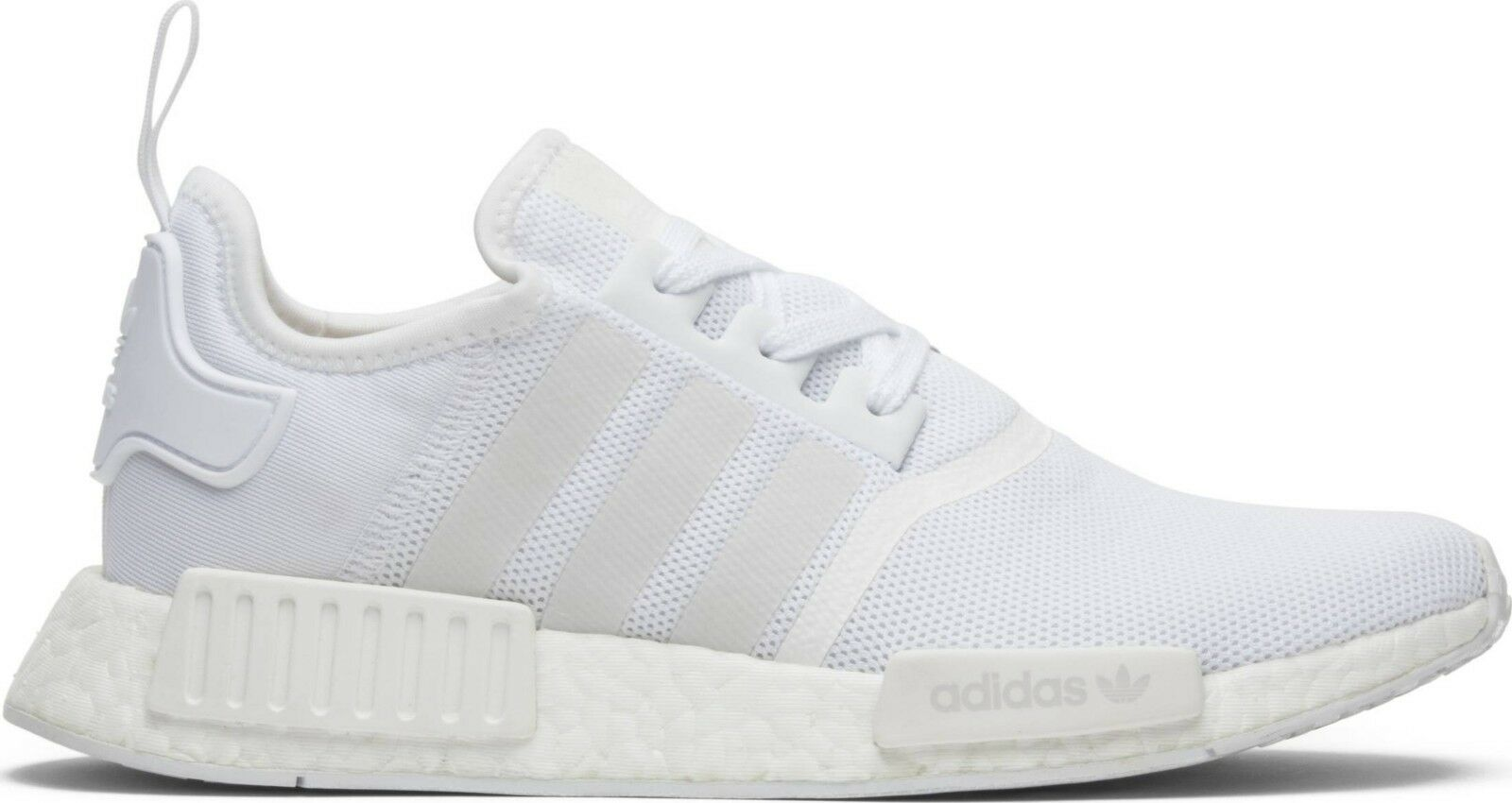 Man's/Woman's: NMD R1 'Triple White':  Durable service