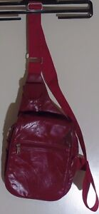 Small-Red-Patch-Leather-Should-Bag