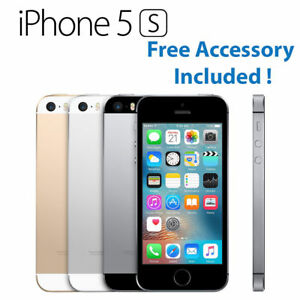 iphone 5s unlocked cheap apple iphone 5s 16gb 32gb silver grey gold network unlock 3490