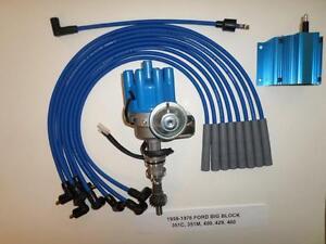 image is loading ford-big-block-351c-429-460-blue-female-