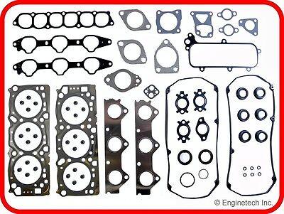 Engine Valve Cover Gasket Set for Chrysler Sebring 2001-2005 3.0L V6 SOHC