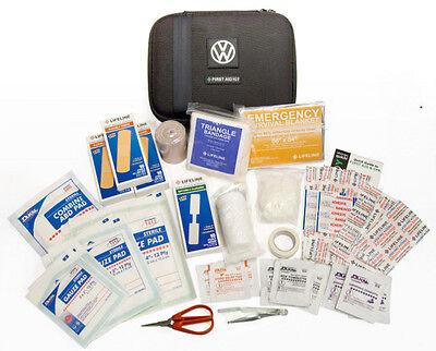 VOLKSWAGEN OEM 000-093-108-B-9B9 First-Aid Kit-First Aid Kit