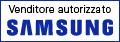 Venditore autorizzato Samsung