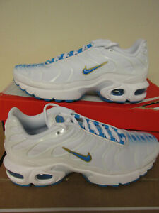 Details about Nike Air Max Plus TN SE BG Trainers AR0007 100 Sneakers Shoes CLEARANCE