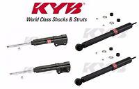 Kyb 4 Excel-g Shocks Struts For Suzuki Vitara Grand Vitara 99 - 05 on sale