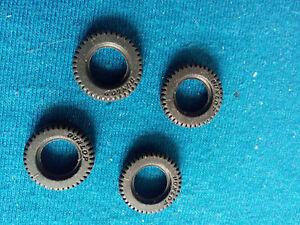 4er Packung Reifen Dunlop Dinky Serie 500/1400-15/8 15 X 8 Mm p2-11 Antiquitäten & Kunst Sonstige