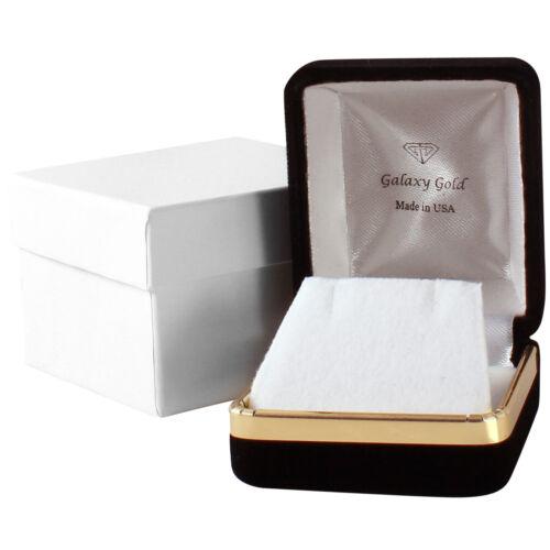 2.85 Carat 14K Solid White Gold Cherub Pink Topaz Earrings