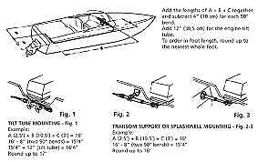 9ft />55hp Premium Teleflex//Seastar Boat Steering Kit Helm Cable SS Wheel