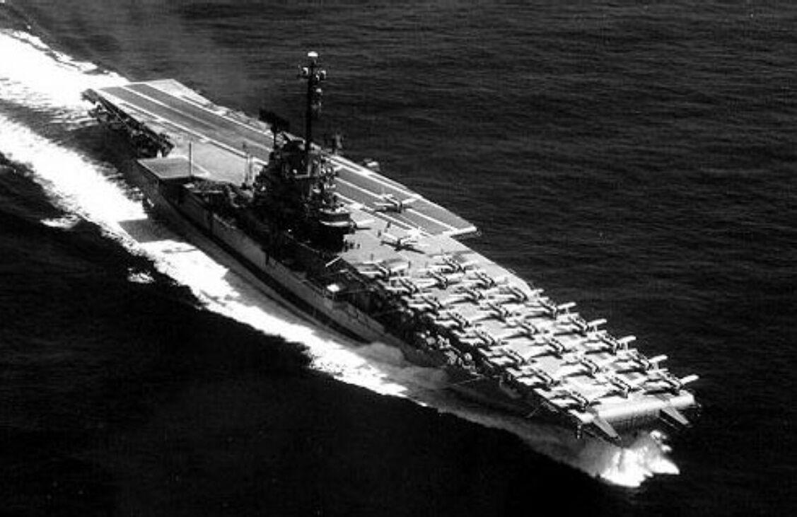 Uss Essex Cv 9 Tie Bar Cva Cvs Us Navy Pin Vietnam Asw Aircraft Carrier Pin Wow Ebay