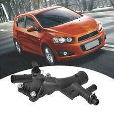 Engine Coolant Thermostat Fits For Chevrolet Aveo 09-14 Cruze Sonic Trax Pontiac