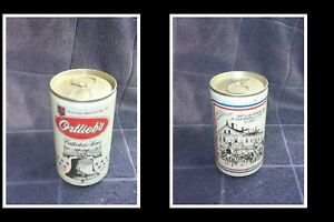 OLD-COLLECTABLE-USA-BEER-CAN-ORTLIEBS-BREWERY-BATTLE-OF-GERMANTOWN-1