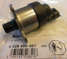 New Common Rail Fuel Pump Pressure Regulator Renault 1.9 2.2 dCi 0928400487