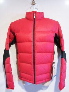 2d4d6f0eb3bd NEW Men s NORTH FACE CRIMPTASTIC HYBRID 600 Fill Down Fleece Jacket ...