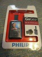 Philips Gogear Move Pack Pac017 Belt Clip, Armband And Pouch In Package