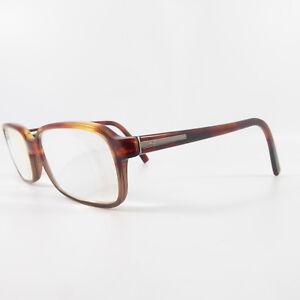 Unparteiisch Safilo Prestige351 Kompletter Rand C2851 Brille Brille Brillengestell Hochwertige Materialien Brillenfassungen Beauty & Gesundheit