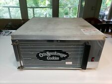 Otis Spunkmeyer Commercial Convection Cookie Oven Os 1 Model Used No Trays