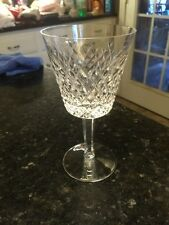 Waterford Alana Wine Goblets