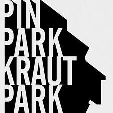 Pin Park - Krautpark CD / Kristen, Robotobibok, Małe Instrumenty