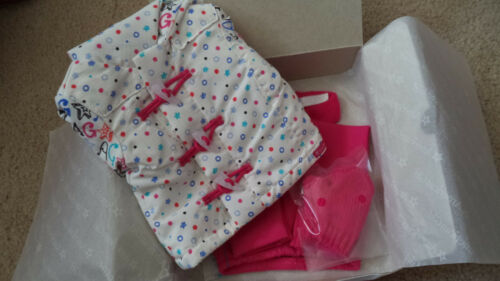 American Girl Hit the Slopes Outfit Set NEW in Box