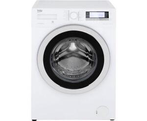Beko WYA 81643 LE Waschmaschine Freistehend Weiss Neu