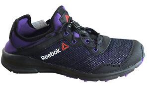 Up Womens Shoes Toggle Black Trail Purple Reebok P6 M44998 One Trainers Rush HZwqIHn0z