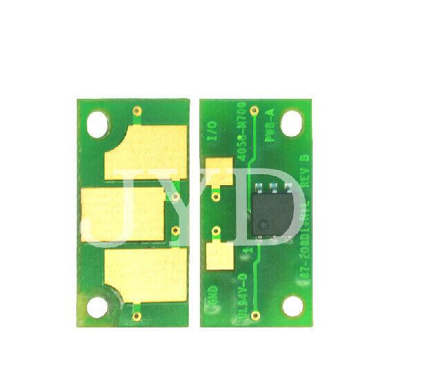 4pk Drum Imaging Unit  Reset Chip For Konica Minolta Magicolor 7400 7440 7450