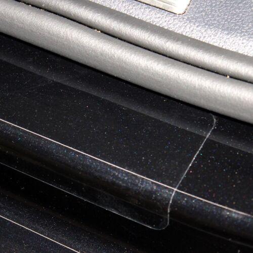 Suzuki vitara einstiegsleisten charol lámina de protección película protectora 3 colores 2209