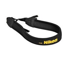 Professional Neoprene Neck Strap Neck strap NIKON L840 L830 P540 P510 P520 P530