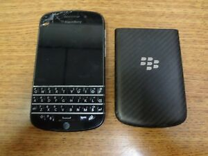 Details about BlackBerry Q10 - 16GB - Black (AT&T) Smartphone (LOCKED) *FOR  PARTS*