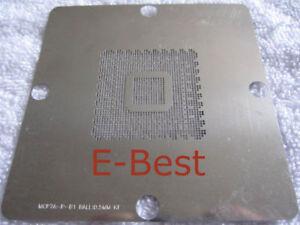 8*8 MCP7A-LP-B3 MCP7A-ION-B3 MCP7A-10N-B3 MCP7A-LP-B2 Stencil Template