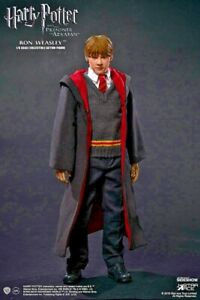 Star-Ace-Harry-Potter-Ron-Weasley-1-6-Scale-Collectible-Figurine-En-Stock